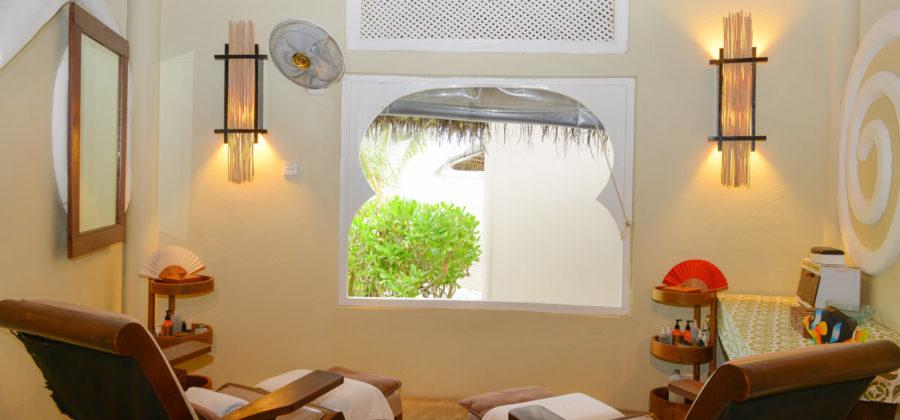 Adaaran Select Hudhuran Fushi Spa Entspannung