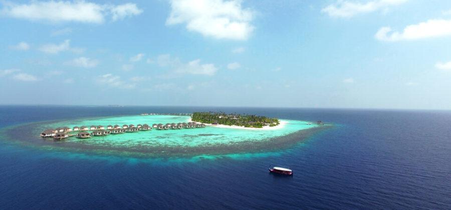 Amari Havodda Insel