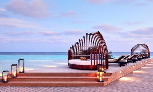9 schöne Tage im erstklassigen Amari Havodda Maldives (5*) mit All Inclusive, inkl. Flug & Transfer