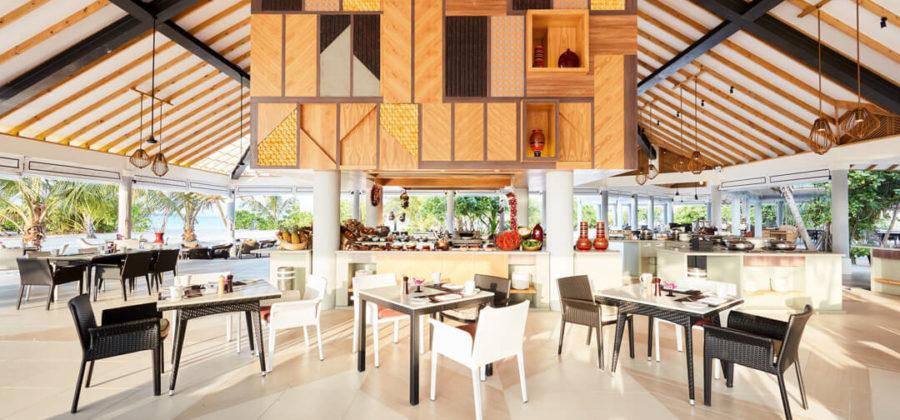Amari Havodda Restaurant