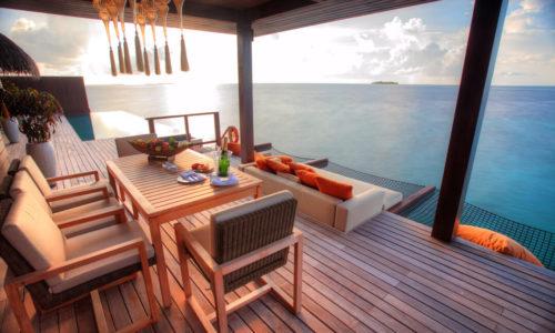 9 Tage im Royal Island Resort & Spa (5*), mit AI, inkl. Flug & Transfer