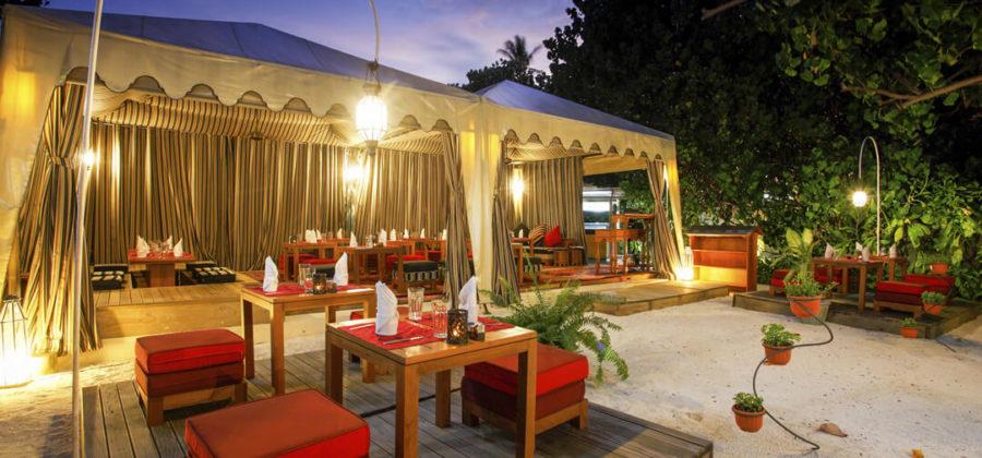 Centara Ras Fushi Al Khaimah
