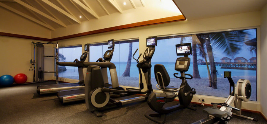Centara Ras Fushi Fitness