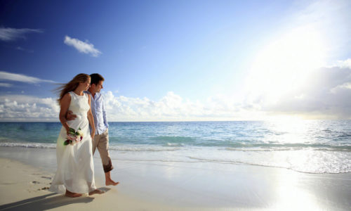 9 Tage im Centara Ras Fushi Resort & Spa Maldives (4*), mit AI, inkl. Flug & Transfer