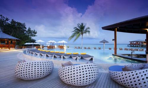7 Tage Luxus für Kurzentschlossene (4*), All Inclusive, mit Meerblick, Flug & Transfer