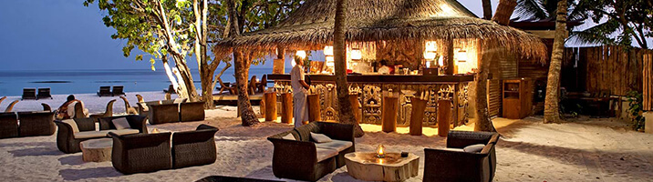Constance Moofushi Totem Bar