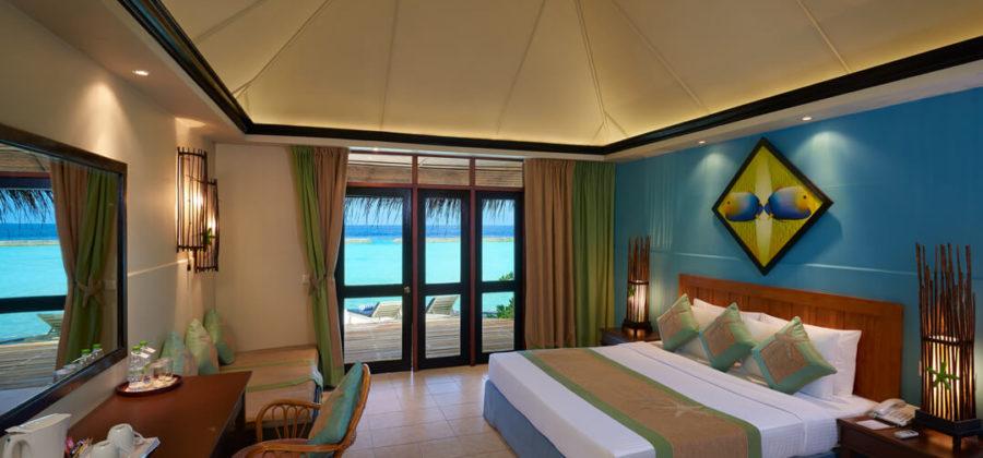 Ellaidhoo Maldives by Cinnamon Beach Bungalow