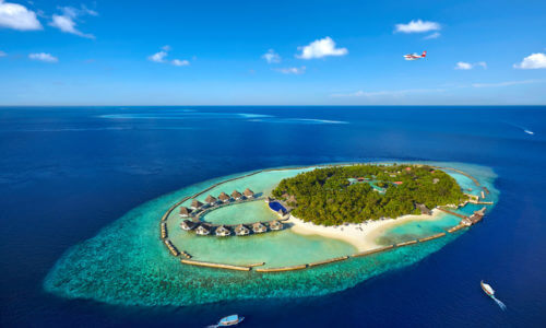 11 Tage im Ellaidhoo Maldives by Cinnamon (4*), mit AI, inkl. Zug, Flug & Transfer