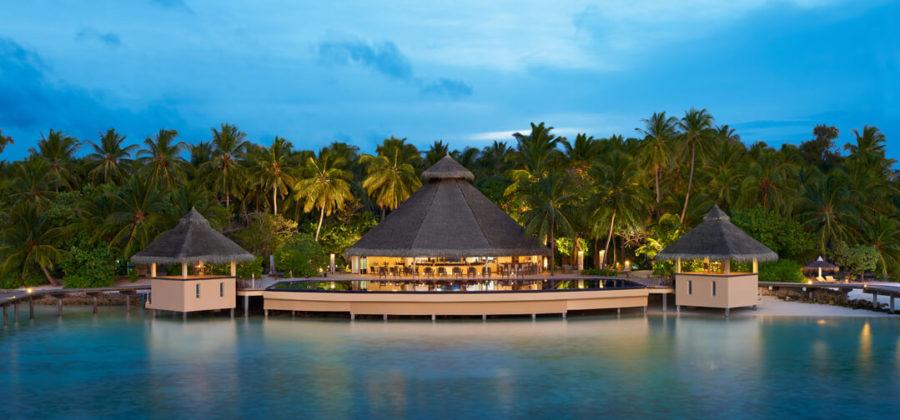 Ellaidhoo Maldives by Cinnamon Malamati Exterior