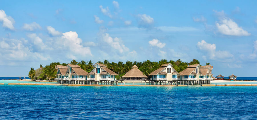 Ellaidhoo Maldives by Cinnamon Over Water Bungalow Meer