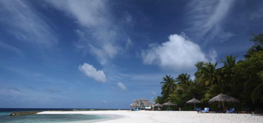Ellaidhoo Maldives by Cinnamon Strand