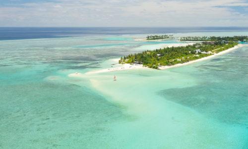 14 traumhafte Tage im Fun Island Resort & Spa (3*), mit VP, inkl. Flug & Transfer