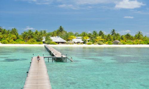 9 Tage im Fun Island Resort & Spa (3*), mit VP, inkl. Flug und Transfer