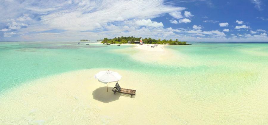 Fun Island Strand Liege