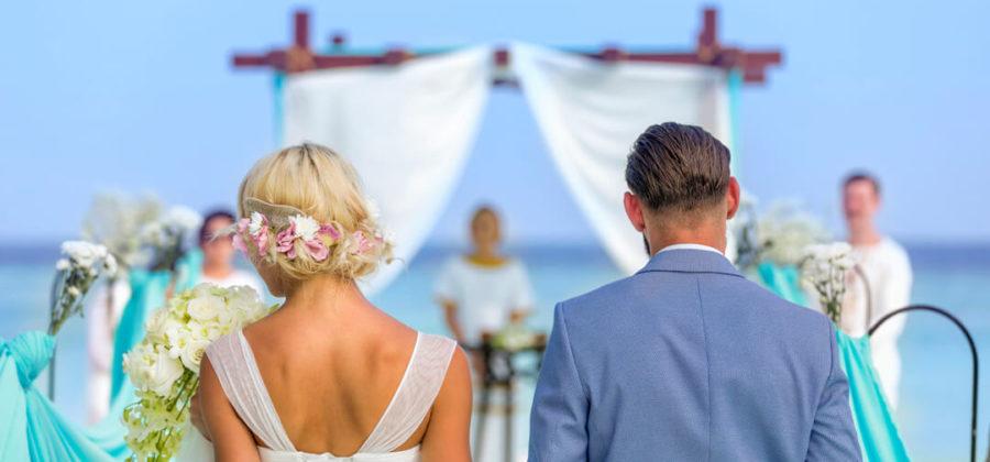 Hurawalhi Hochzeit