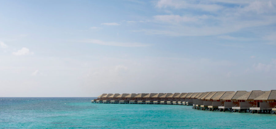 Hurawalhi Ocean Villas