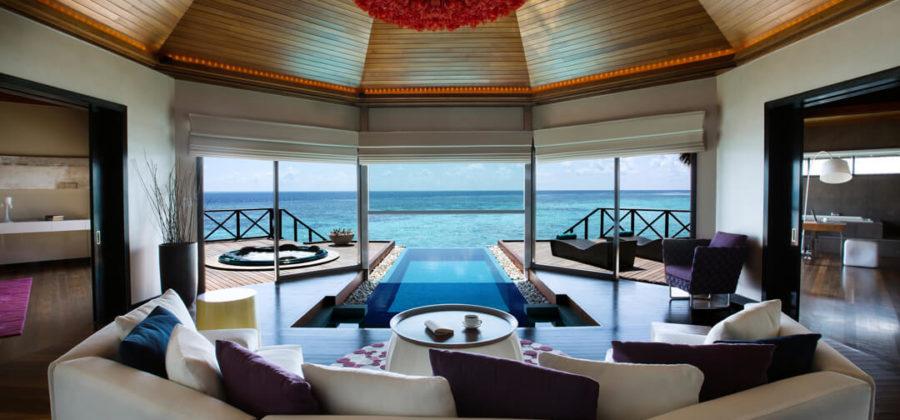 Huvafen Fushi Ocean Pavillon