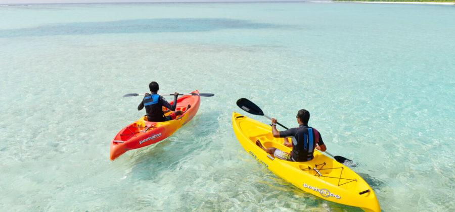 Kandima Wassersport Kajak
