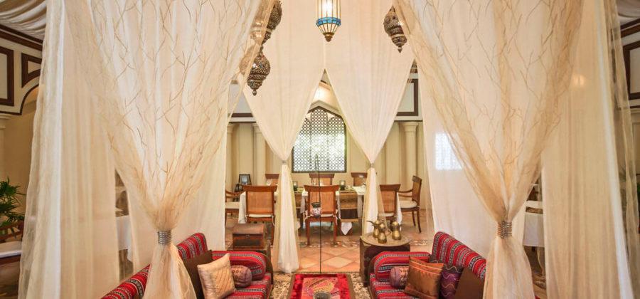 Kurumba Al Qsar Restaurant