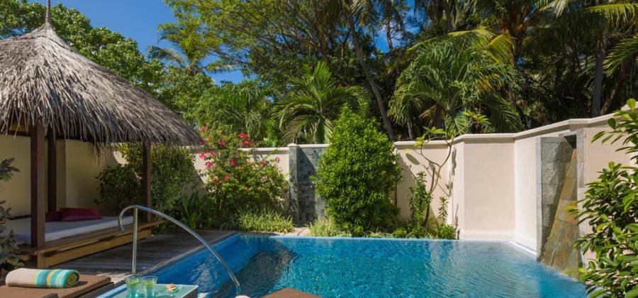 Kurumba Deluxe Pool Villa