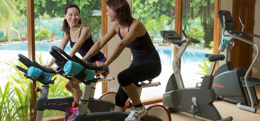 Kurumba Fitness