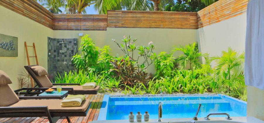 Kurumba Garden Pool Villa