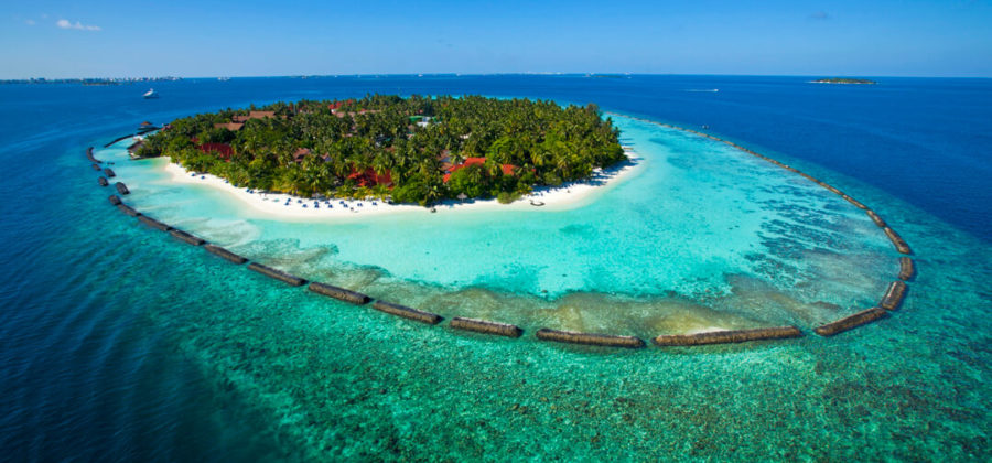 Kurumba Insel