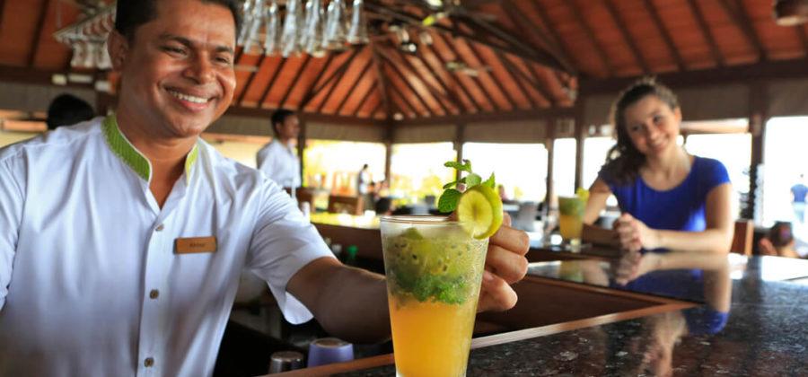 Kurumba Kandu Bar