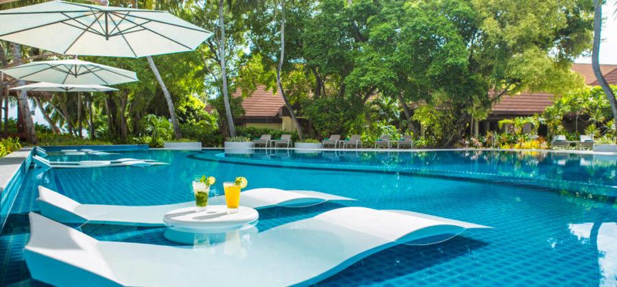 Kurumba Pool