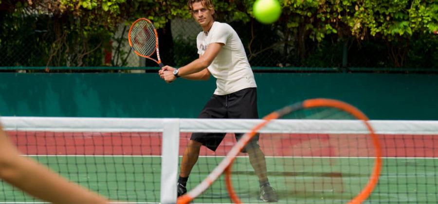Kurumba Tennis