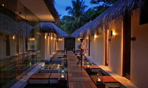 8 Tage im exklusiven Kurumba Maldives (5*), mit AI, inkl. Flug & Transfer