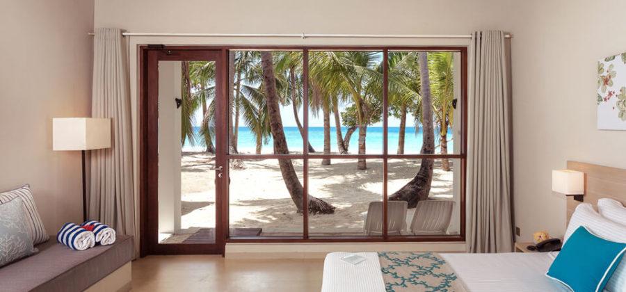 Malahini Kuda Bandos Beach Villa Interior