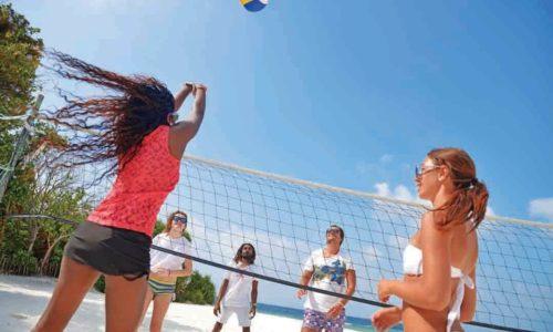 8 Tage Familienspaß im Bandos Maldives (5*) mit All Inclusive, Flug & Transfer