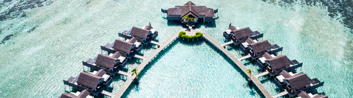 Niyama Over Water Villas