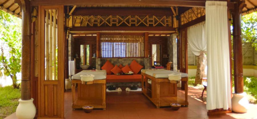 Paradies Island Araamu Spa