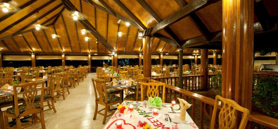 Paradies Island Bageecha Restaurant