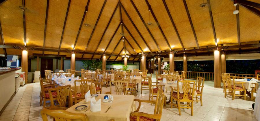 Paradies Island Dhaaveni Restaurant