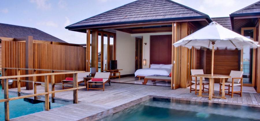 Paradies Island Haven Suite