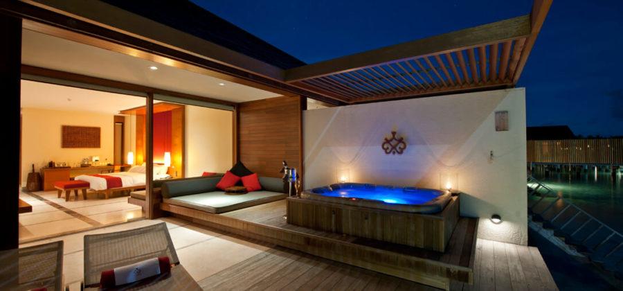 Paradies Island Haven Villa