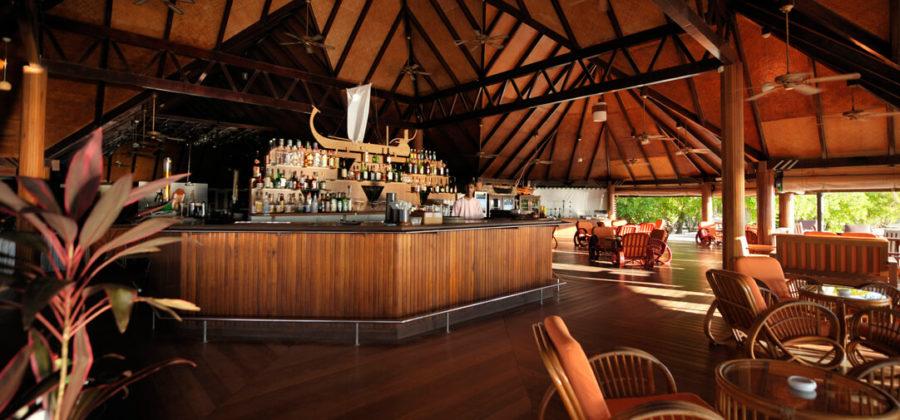Paradies Island Hulhangu Bar