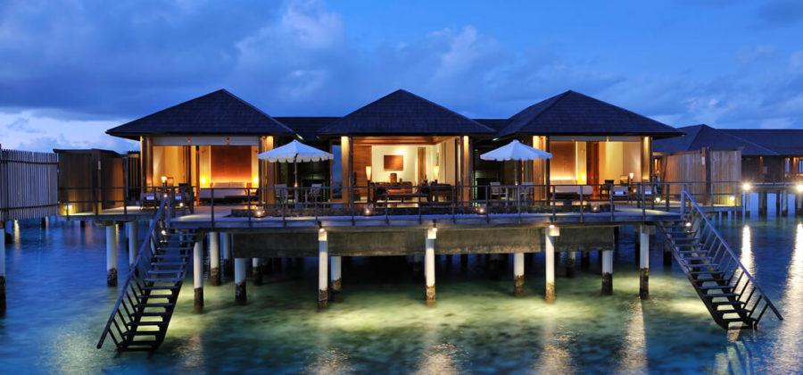 Paradies Island Ocean Suite 1