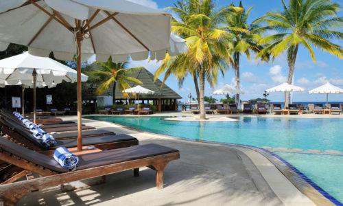 8 Tage im familienfreundlichen Paradise Island Resort & Spa (4*), mit VP, inkl. Flug & Transfer