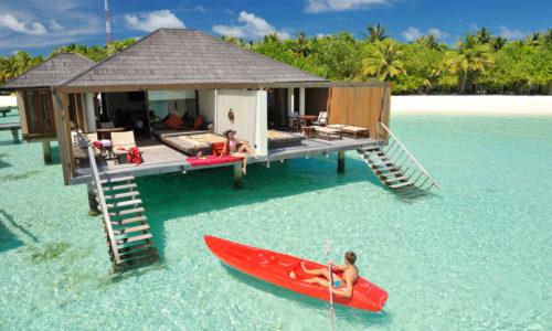 9 Tage im Paradise Island Resort & Spa (4*), mit AI, inkl. Flug & Transfer