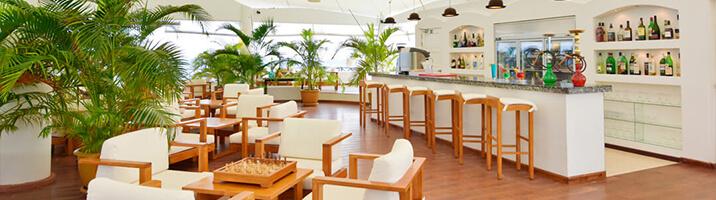 Safari Island Resort Bar
