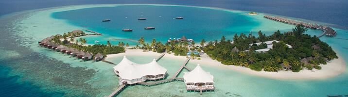 Safari Island Resort Insel