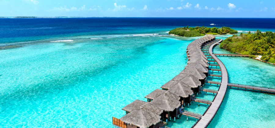 Sheraton Maldives Water Bungalows 2