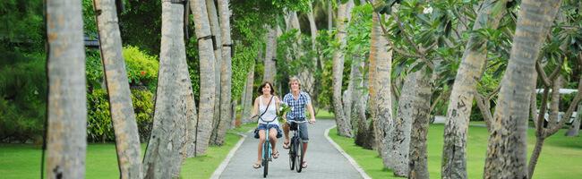 Sun Island Fahrrad