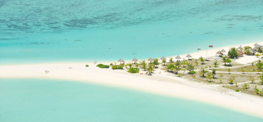 Sun Island Insel