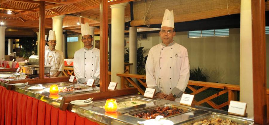 Sun Island Maaniya Restaurant