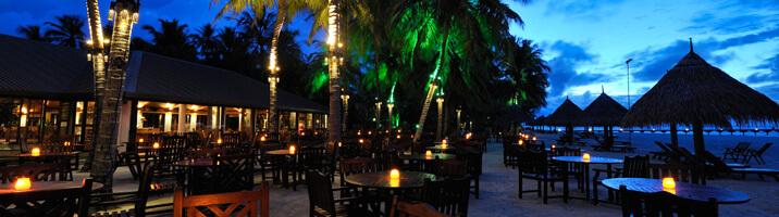Sun Island Mekunu Bar
